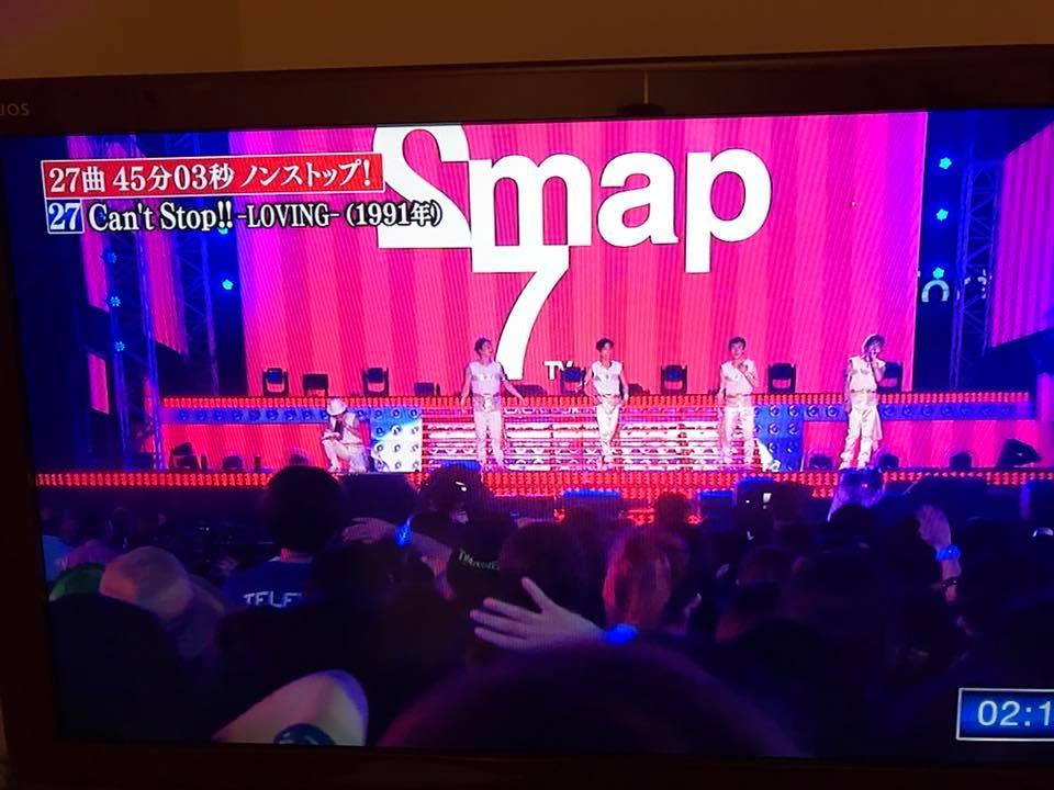 SMAP解散失ったときにわかる好きだった理由と愛していたこと